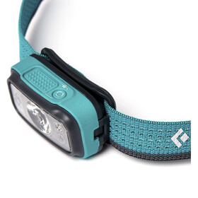 Black Diamond Cosmo 300 Headlamp, aqua